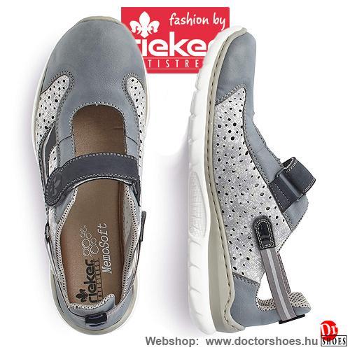 Rieker Duba Blue | DoctorShoes.hu
