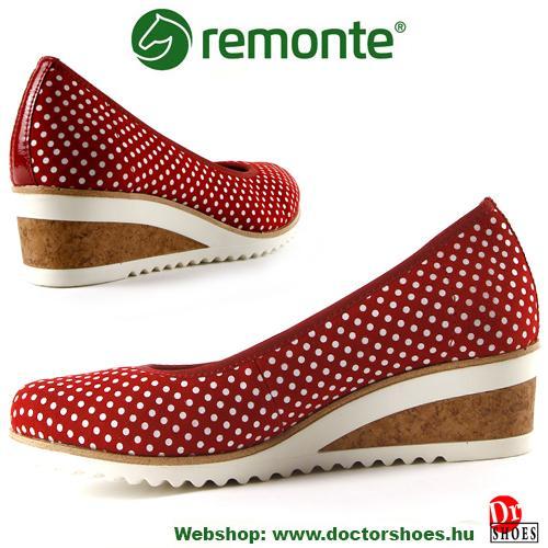 Remonte Crove Red   DoctorShoes.hu