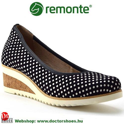 Remonte Crove Blue   DoctorShoes.hu