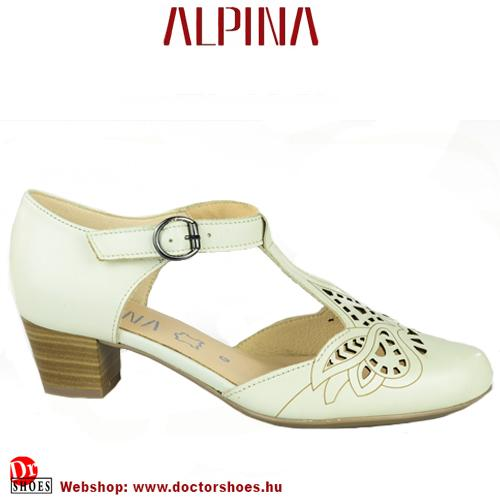Alpina Fauna ÚJ Off-white | DoctorShoes.hu