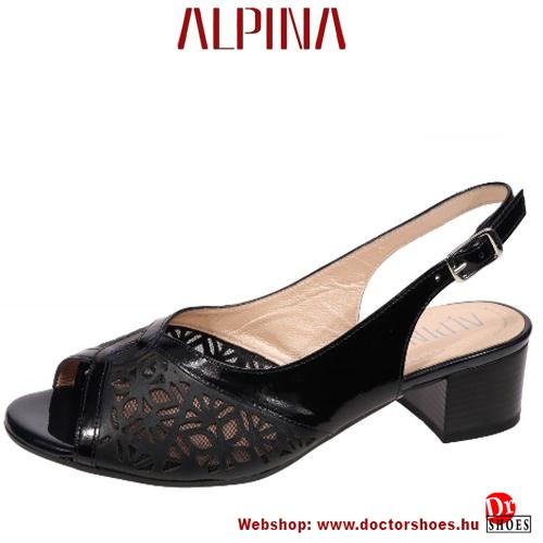 Alpina Lima Black | DoctorShoes.hu