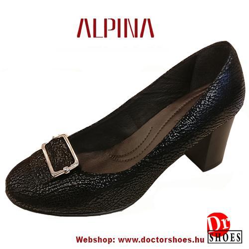 Alpina LERA Black   DoctorShoes.hu