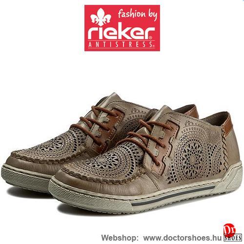 Rieker Inca Braun | DoctorShoes.hu
