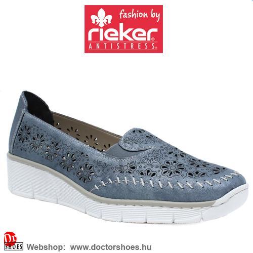 Rieker Muta Blue | DoctorShoes.hu