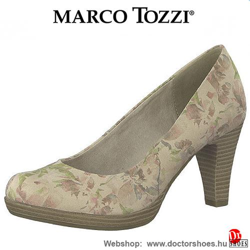 Marco Tozzi Omal  | DoctorShoes.hu