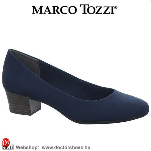 Marco Tozzi Mett Blue | DoctorShoes.hu