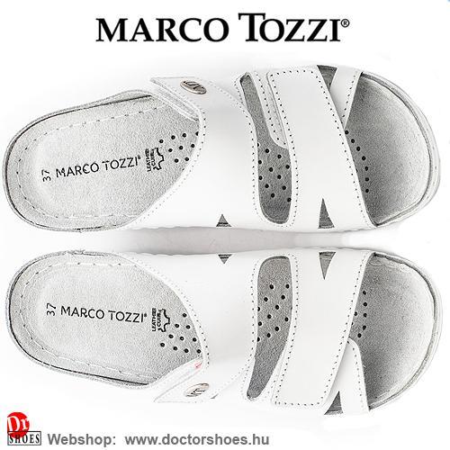 Marco Tozzi SET white | DoctorShoes.hu