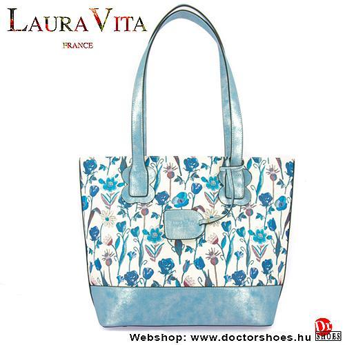 Laura Vita Fler Blue | DoctorShoes.hu