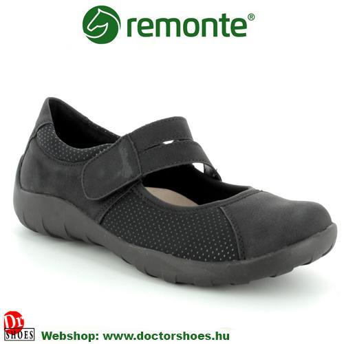 Remonte Mera Black | DoctorShoes.hu