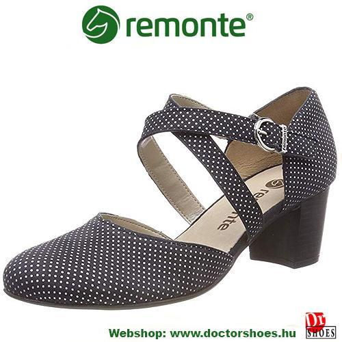 Remonte Makta Black | DoctorShoes.hu