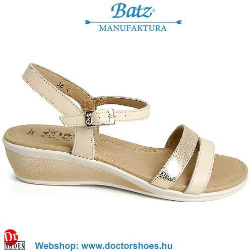 Batz Dina Gold   DoctorShoes.hu