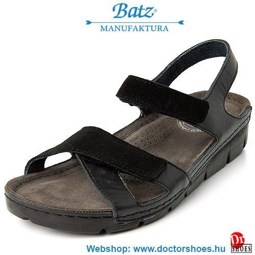 Batz Toledo Black | DoctorShoes.hu