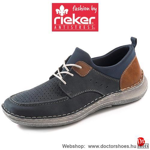 Rieker Rokt Blue | DoctorShoes.hu