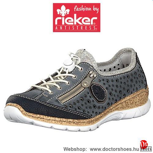 Rieker Bres Blue | DoctorShoes.hu