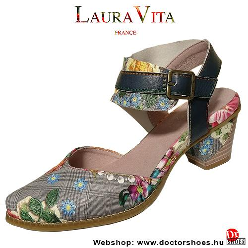 Laura Vita Dojon Blue | DoctorShoes.hu