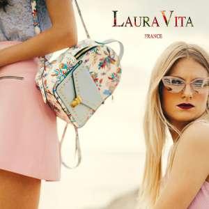 Laura Vita Dojon Blue   DoctorShoes.hu