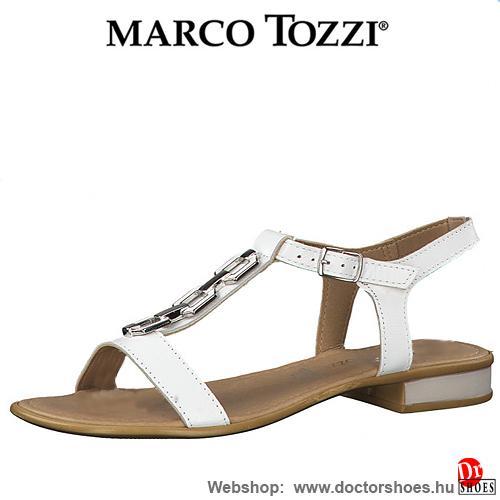 Marco Tozzi Lite White | DoctorShoes.hu