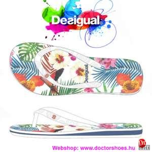 Desigual Tropic White   DoctorShoes.hu
