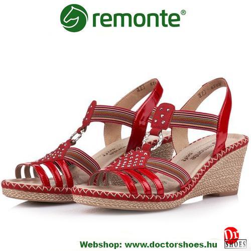 Remonte Zaka Red | DoctorShoes.hu