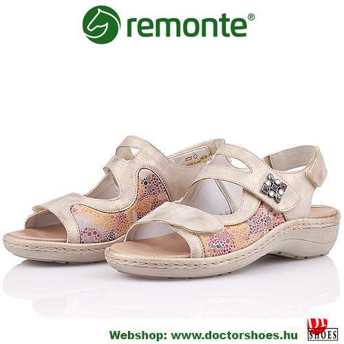 Remonte Rika Beige | DoctorShoes.hu
