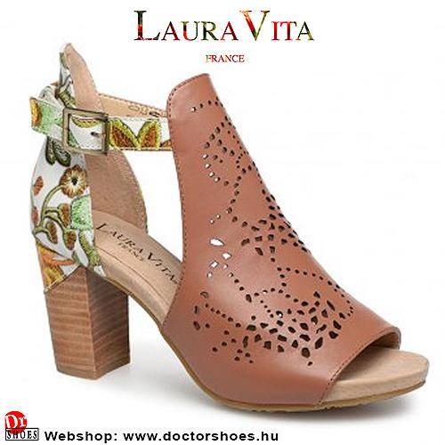 Laura Vita BERNIE Braun | DoctorShoes.hu