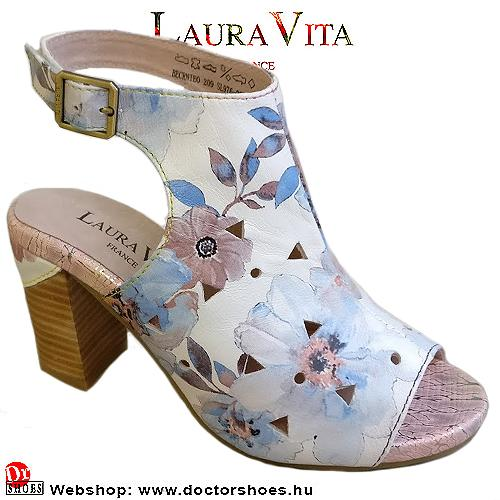 Laura Vita BERNIE Blue | DoctorShoes.hu