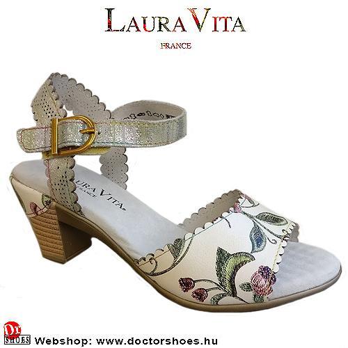 Laura Vita Betni Green | DoctorShoes.hu