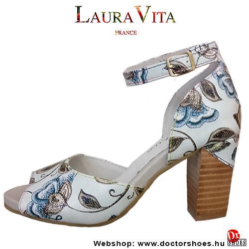 Laura Vita BREN blue | DoctorShoes.hu