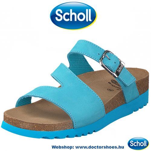 Scholl Ranja Blue | DoctorShoes.hu