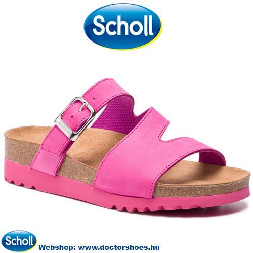 Scholl Ranja Pink | DoctorShoes.hu