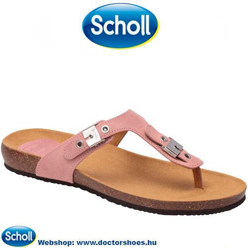 Scholl Bimini Pink | DoctorShoes.hu