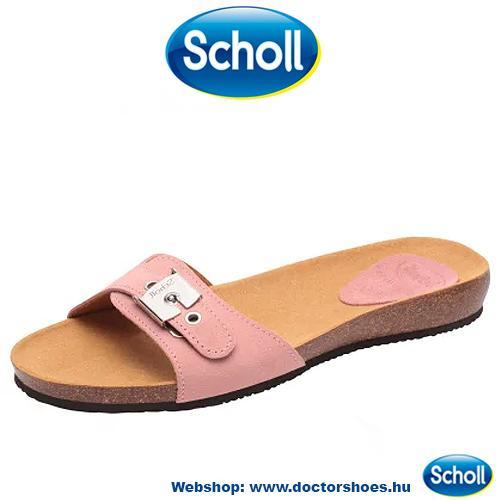 Scholl Bahama Pink | DoctorShoes.hu