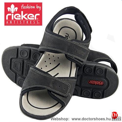 Rieker Want Black | DoctorShoes.hu