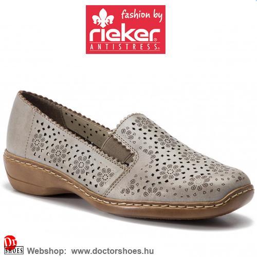 Rieker Sita Beige | DoctorShoes.hu
