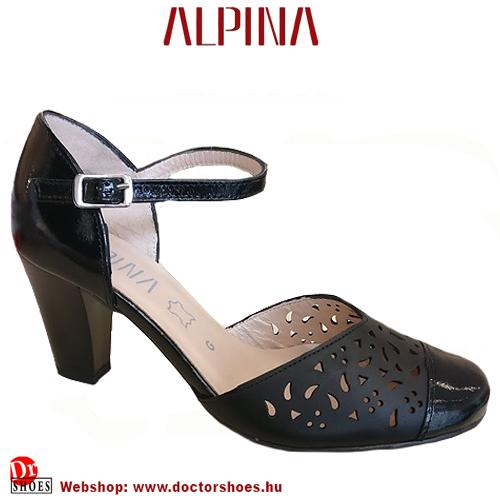 Alpina Irna Black | DoctorShoes.hu