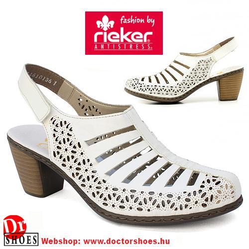 Rieker Harte White | DoctorShoes.hu