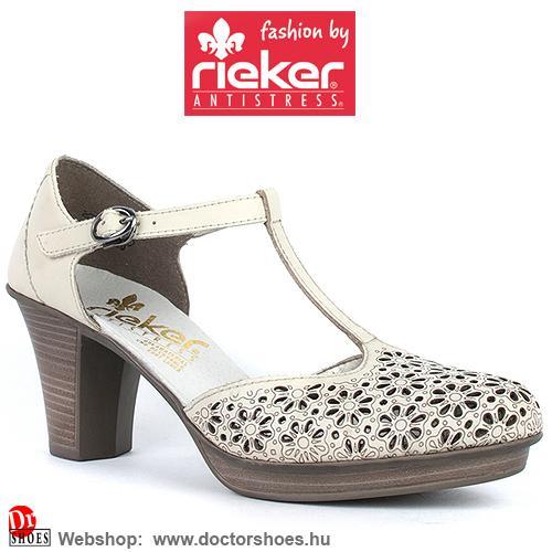 Rieker Doral Beige | DoctorShoes.hu