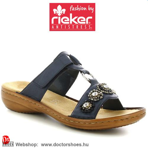 Rieker Trim Blue   DoctorShoes.hu