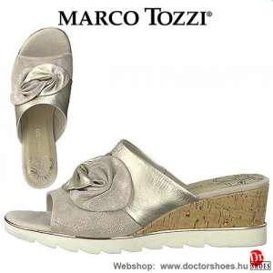 Marco Tozzi Mille silver   DoctorShoes.hu