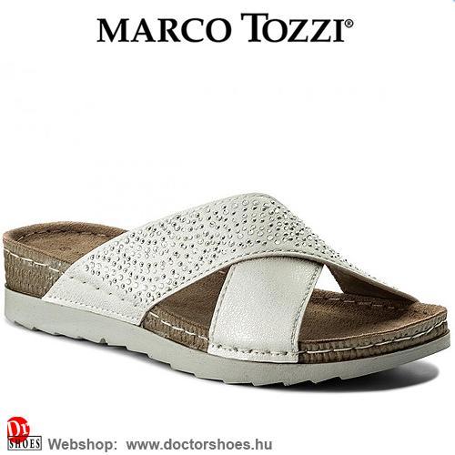 Marco Tozzi Kiky white | DoctorShoes.hu