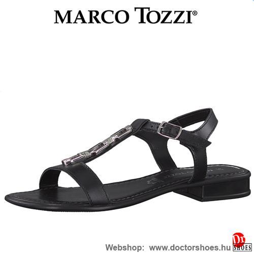 Marco Tozzi Lite black | DoctorShoes.hu