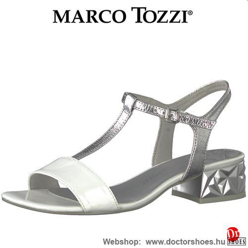 Marco Tozzi Visk white | DoctorShoes.hu