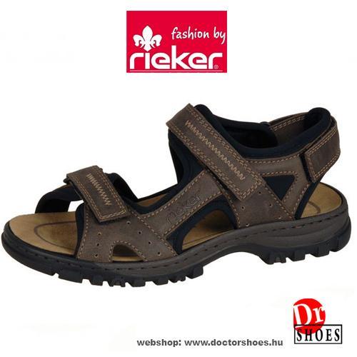 Rieker Mode braun | DoctorShoes.hu
