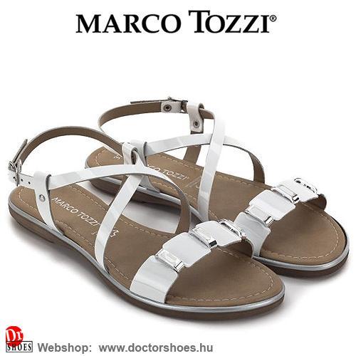 Marco Tozzi Coto white | DoctorShoes.hu