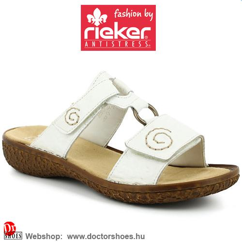 Rieker Gron white | DoctorShoes.hu