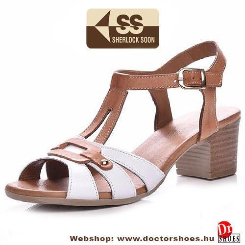 Sherlock Soon Nole white | DoctorShoes.hu