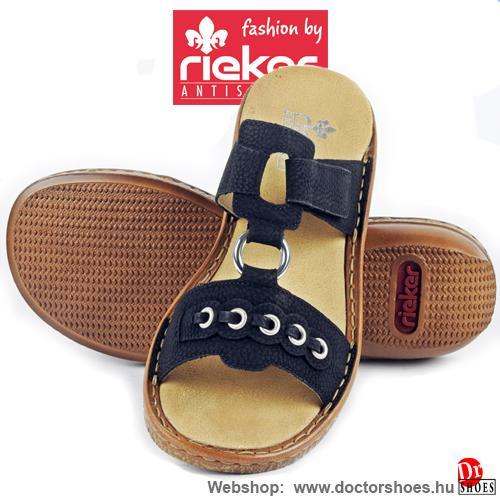 Rieker Kess black | DoctorShoes.hu