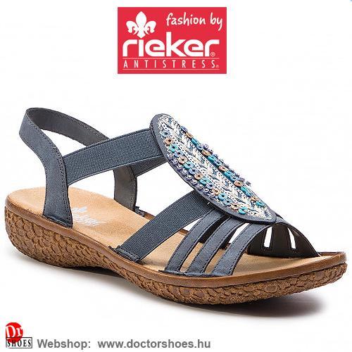 Rieker Tekla blue | DoctorShoes.hu