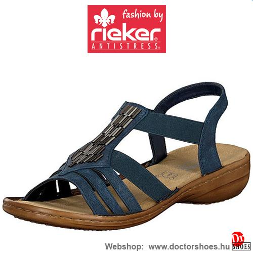Rieker Time blue | DoctorShoes.hu
