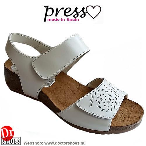 Presso Dril white | DoctorShoes.hu
